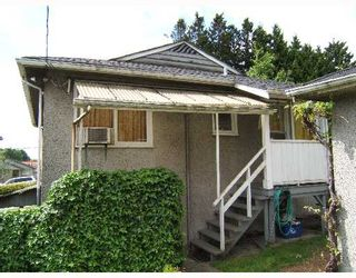 """Photo 7: 1333 E 41ST Avenue in Vancouver: Knight House for sale in """"KNIGHT ST"""" (Vancouver East)  : MLS®# V650064"""