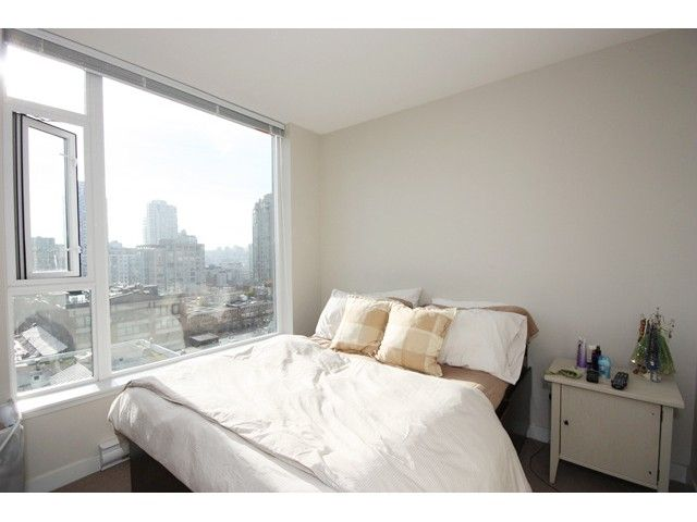 """Photo 4: Photos: 1004 1133 HOMER Street in Vancouver: Downtown VW Condo for sale in """"H&H"""" (Vancouver West)  : MLS®# V874031"""