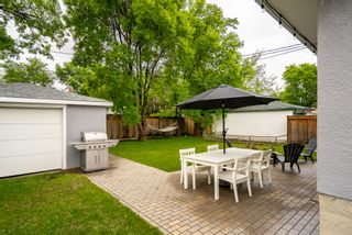 Photo 22: 131 Bank Avenue in Winnipeg: St Vital House for sale (2D)  : MLS®# 202114506