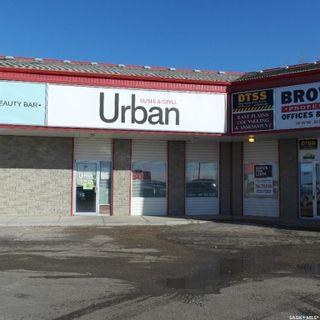 Photo 2: 328 Great Plains Road in Emerald Park: Commercial for sale : MLS®# SK833775