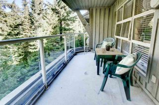 """Photo 6: 422 4800 SPEARHEAD Drive in Whistler: Benchlands Condo for sale in """"ASPENS"""" : MLS®# R2556566"""