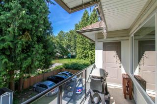 Photo 13: D 2266 KELLY Avenue in Port Coquitlam: Central Pt Coquitlam Townhouse for sale : MLS®# R2500291