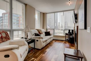 Photo 14: 619 222 RIVERFRONT Avenue SW in Calgary: Chinatown Apartment for sale : MLS®# A1102537