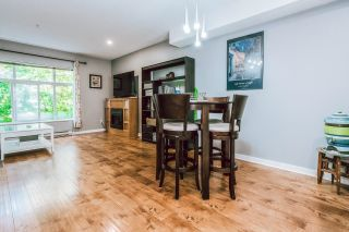 """Photo 8: 69 7179 201 Street in Langley: Willoughby Heights Townhouse for sale in """"Denim 1"""" : MLS®# R2605573"""