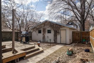 Photo 35: 823 6th Avenue North in Saskatoon: City Park Residential for sale : MLS®# SK864046
