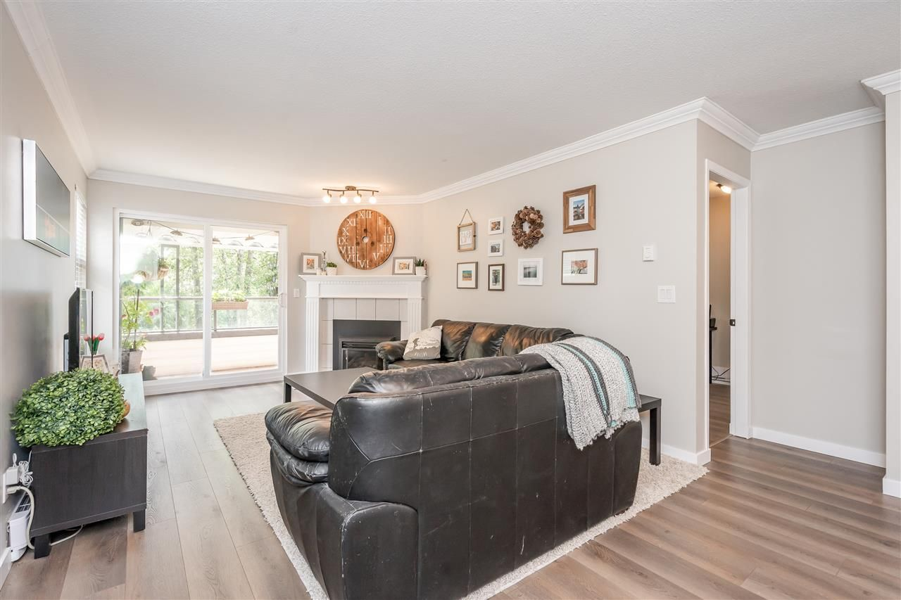 """Photo 11: Photos: 506 11726 225 Street in Maple Ridge: East Central Townhouse for sale in """"Royal Terrace"""" : MLS®# R2459104"""