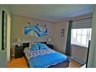 """Photo 8: 25 123 SEVENTH Street in New Westminster: Uptown NW Townhouse for sale in """"Royal City Terrace"""" : MLS®# V1124217"""