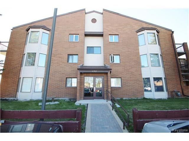 Main Photo: 177 Watson Street in Winnipeg: Seven Oaks Crossings Condominium for sale (4H)  : MLS®# 1712739