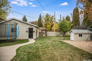 Photo 31: 2602 CUMBERLAND Avenue South in Saskatoon: Adelaide/Churchill Residential for sale : MLS®# SK871890