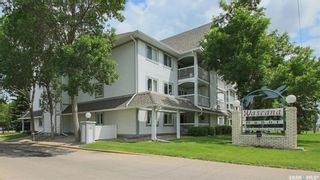 Main Photo: 330 960 Assiniboine Avenue East in Regina: University Park Residential for sale : MLS®# SK862532