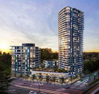 Main Photo: 2007 8189 CAMBIE Street in Richmond: Marpole Condo for sale (Vancouver West)  : MLS®# R2541473