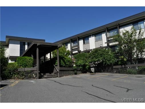 FEATURED LISTING: 208 - 1975 Lee Ave VICTORIA