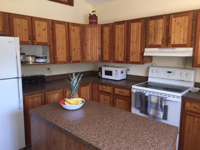 """Photo 6: Photos: 1201 HLADY Road in Quesnel: Quesnel - Rural North Manufactured Home for sale in """"MOOSE HEIGHTS"""" (Quesnel (Zone 28))  : MLS®# R2603421"""