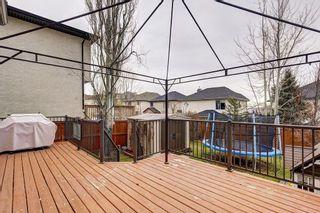 Photo 25: 11557 TUSCANY Boulevard NW in Calgary: Tuscany House for sale : MLS®# C4143616