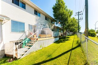 Photo 28: 12 604 GRIFFIN Road W: Cochrane Row/Townhouse for sale : MLS®# A1071749