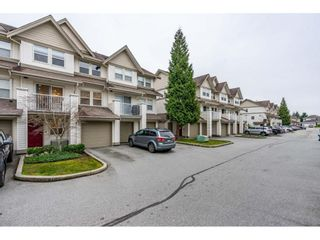Photo 37: 36 1260 RIVERSIDE DRIVE in Port Coquitlam: Riverwood Townhouse for sale : MLS®# R2541533