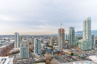 Photo 25: 3501 2311 BETA Avenue in Burnaby: Brentwood Park Condo for sale (Burnaby North)  : MLS®# R2608660
