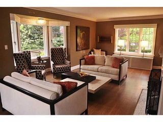 Photo 3: 5678 CYPRESS ST in Vancouver: Shaughnessy House for sale (Vancouver West)  : MLS®# V1127217
