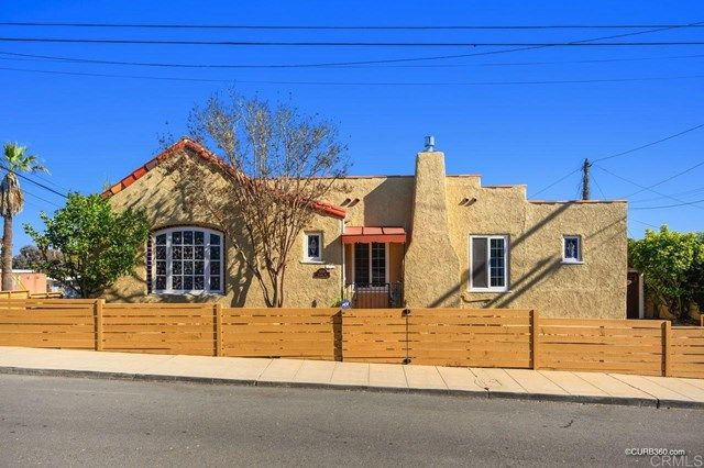 Main Photo: House for sale : 2 bedrooms : 3069 Mckinley Street in San Diego
