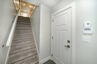 "Photo 3: 42 189 WOOD Street in New Westminster: Queensborough Townhouse for sale in ""RIVER MEWS"" : MLS®# R2466594"