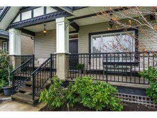"""Photo 2: 19545 71A Avenue in Surrey: Clayton House for sale in """"Clayton Heights"""" (Cloverdale)  : MLS®# R2048455"""