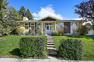 Main Photo: 743 Hunterston Crescent NW in Calgary: Huntington Hills Detached for sale : MLS®# A1147763