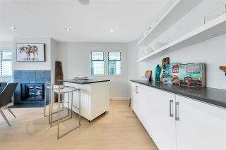 Photo 6: 2 1945 W 15TH Avenue in Vancouver: Kitsilano Townhouse for sale (Vancouver West)  : MLS®# R2562443