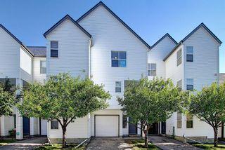 Photo 1: 25 200 HIDDEN HILLS Terrace in Calgary: Hidden Valley Row/Townhouse for sale : MLS®# A1022696