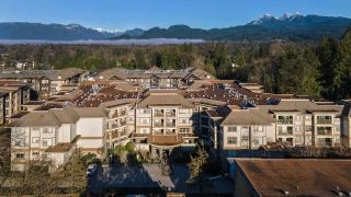 "Photo 1: 112 12248 224 Street in Maple Ridge: East Central Condo for sale in ""Urbano"" : MLS®# R2572985"