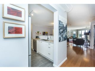 "Photo 3: 319 15210 PACIFIC Avenue: White Rock Condo for sale in ""Ocean Ridge"" (South Surrey White Rock)  : MLS®# R2259436"