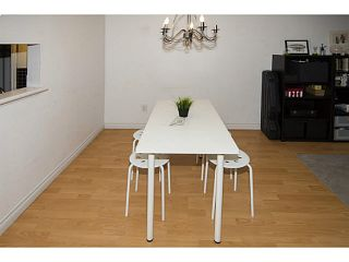 Photo 5: 119 555 W 14TH Avenue in Vancouver: Fairview VW Condo for sale (Vancouver West)  : MLS®# V1116666