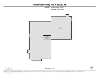 Photo 43: 19 HAWKWOOD Way NW in Calgary: Hawkwood Detached for sale : MLS®# A1011359
