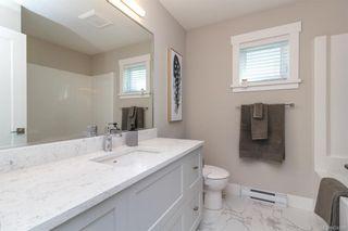 Photo 18: 1231 Flint Ave in Langford: La Bear Mountain Row/Townhouse for sale : MLS®# 824385