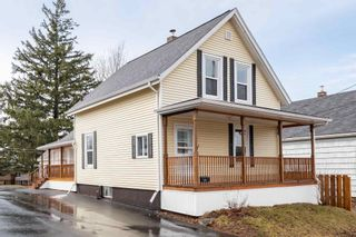 Photo 3: 186 Young Street in Truro: 104-Truro/Bible Hill/Brookfield Residential for sale (Northern Region)  : MLS®# 202107349