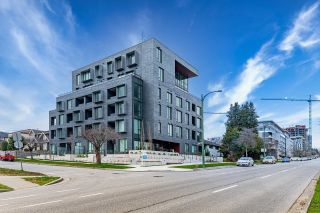 Main Photo: 402 7777 CAMBIE Street in Vancouver: Cambie Condo for sale (Vancouver West)  : MLS®# R2619898