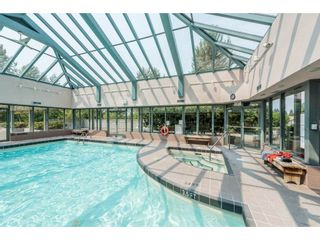 """Photo 20: P01 13880 101 Avenue in Surrey: Whalley Condo for sale in """"ODYSSEY TOWERS"""" (North Surrey)  : MLS®# R2195711"""