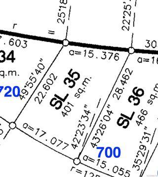 Main Photo: 710 Arrowsmith Ridge in : CV Mt Washington Land for sale (Comox Valley)  : MLS®# 866138