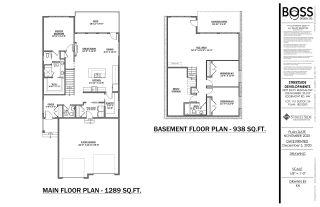 Photo 2: 447 EDGEMONT Road in Edmonton: Zone 57 House for sale : MLS®# E4230892