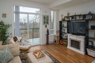 """Photo 11: 83 8476 207A Street in Langley: Willoughby Heights Townhouse for sale in """"YORK BY MOSAIC"""" : MLS®# R2235132"""