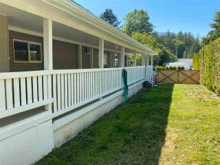 Photo 4: 78 3942 COLUMBIA VALLEY Road: Cultus Lake Manufactured Home for sale : MLS®# R2565476