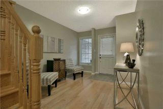 Photo 3: 663 Speyer Circle in Milton: Harrison House (3-Storey) for sale : MLS®# W4279667