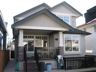 Photo 14: 4355 Georgia Street in Burnaby: House for sale (Vancouver Heights)  : MLS®# v521798