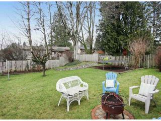 Photo 11: 8163 SUMAC Place in Mission: Mission BC House for sale : MLS®# F1401227
