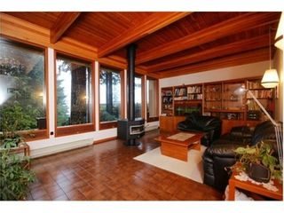 Photo 14: 170 SUNSET Drive in West Vancouver: Home for sale : MLS®# V1024969