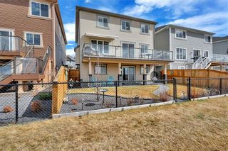Photo 36: 88 Windgate Close SW: Airdrie Detached for sale : MLS®# A1080966