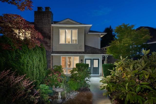 Main Photo: 343 E 6TH STREET in North Vancouver: Lower Lonsdale Duplex for sale : MLS®# R2376334