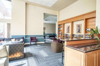 """Photo 17: 1605 1189 HOWE Street in Vancouver: Downtown VW Condo for sale in """"THE GENESIS"""" (Vancouver West)  : MLS®# R2166646"""