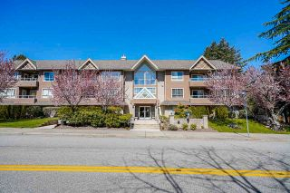 """Photo 2: 207 15375 17TH Avenue in Surrey: King George Corridor Condo for sale in """"CARMEL PLACE"""" (South Surrey White Rock)  : MLS®# R2564835"""