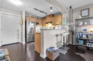 """Photo 3: 401 2988 SILVER SPRINGS Boulevard in Coquitlam: Westwood Plateau Condo for sale in """"TRILLIUM"""" : MLS®# R2578191"""