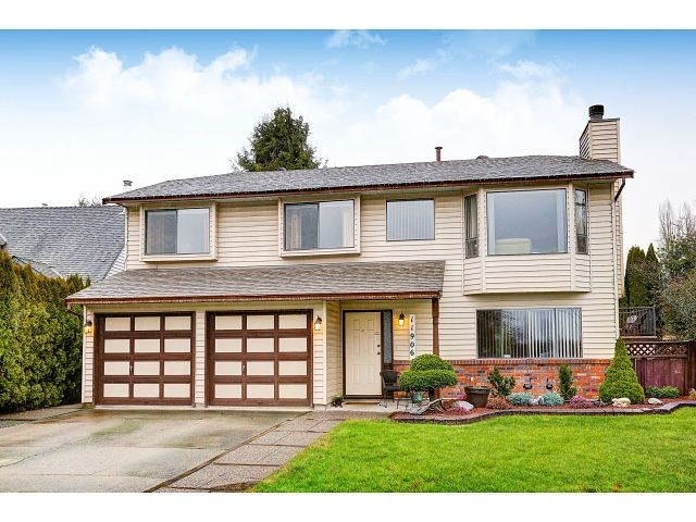 FEATURED LISTING: 11906 BRUCE Place Maple Ridge